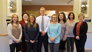 Cornerstone Vision Therapy - Canton Ohio, Kidron Ohio